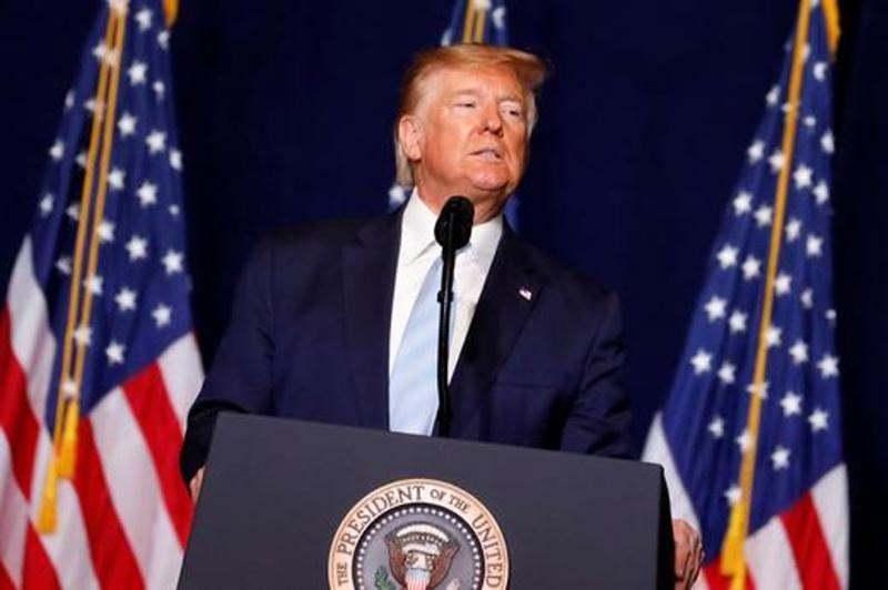 Доналд Тръмп отново ще се кандидатира за президент на САЩ