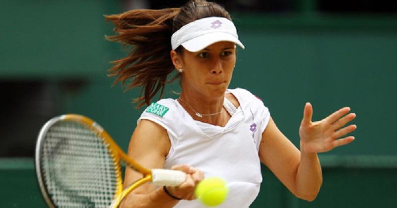 Пиронкова излиза за първия си четвъртфинал на Ролан Гарос