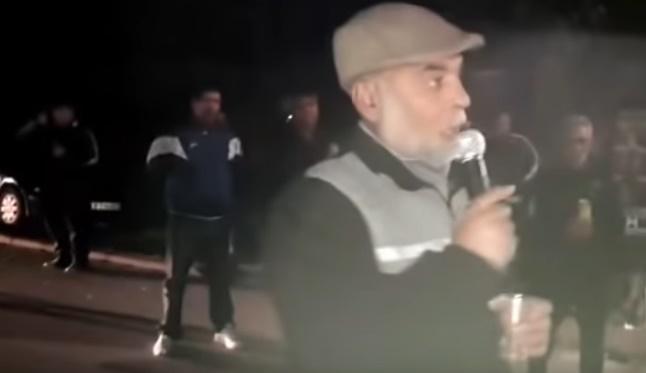"""Разследват ромски лидер от Равадиново, нарекъл българите """"сган"""""""