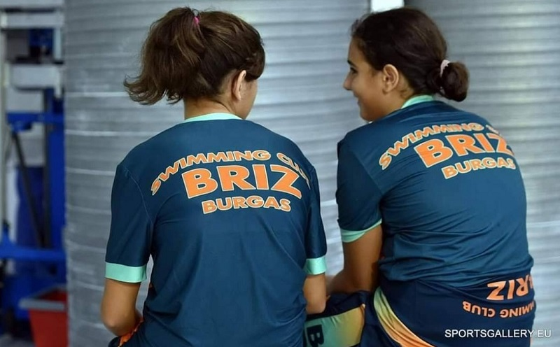 400 плувци идват в Бургас за международния турнир Бриз
