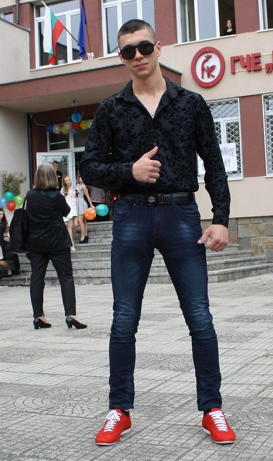 Александър Манев
