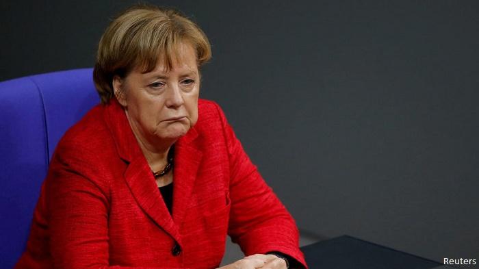 Германия е в трета вълна на пандемията