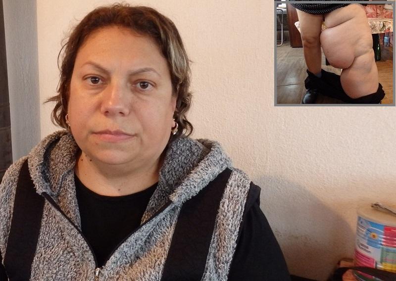Дарителският SMS за Мелиха от Ръжица е готов, състоянието й се усложнява