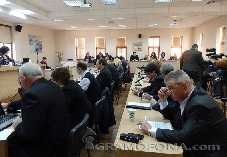 Община Созопол с осем проекта по програмата за трансгранично сътрудничество