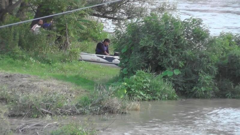 Водолаз изчезна във водите на река Искър