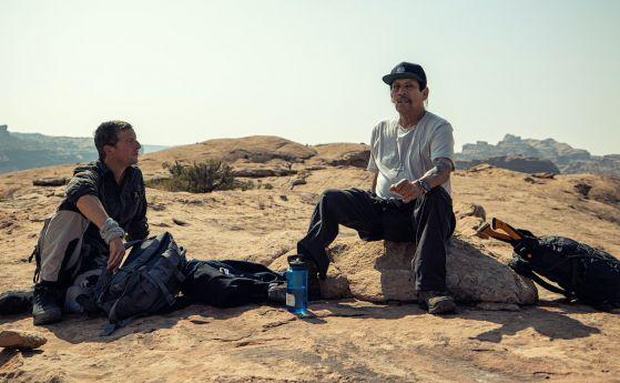 Беър Грилс се завръща с нов сезон от поредицата на National Geographic
