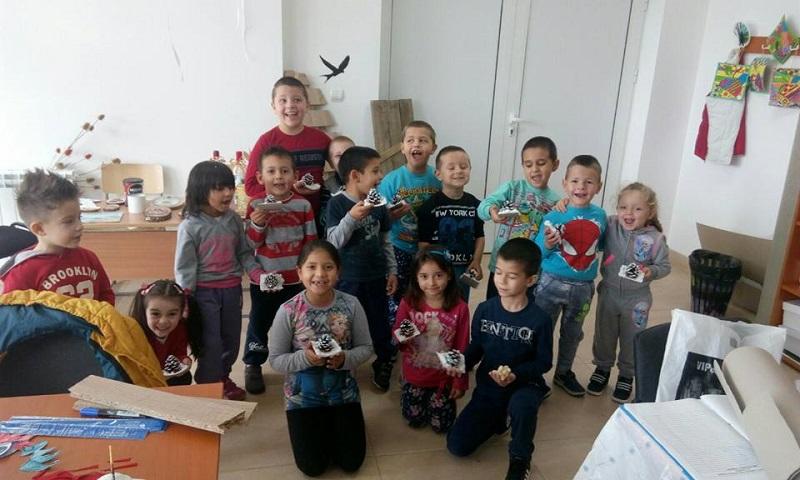 За първи път в Бургас ще отвори врати Арт и дизайн работилница