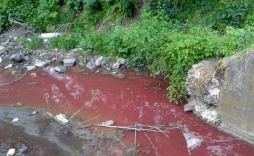Глобяват кмета на Карнобат заради кървавата река Порой