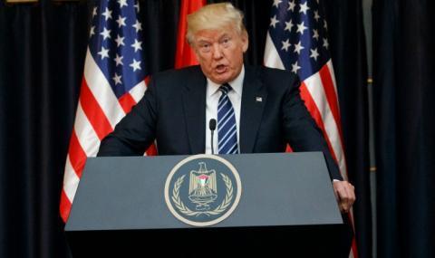 Тръмп назова коя е най-опасната държава в света