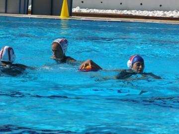 Шампионатът по водна топка започва от Бургас