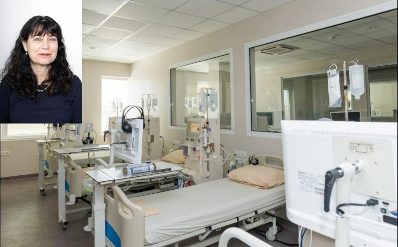 Проф. д-р Талия Вайнщайн ще консултира безплатно пациенти на хемодиализа в Бургас