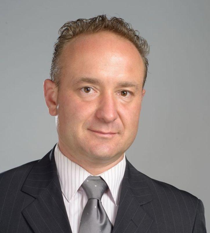 Антон Вечерников с приемен ден