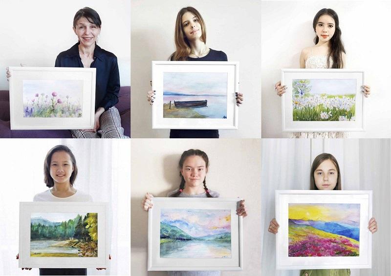 Една несъстояла се изложба на украинската диаспора в Бургас