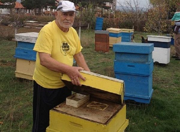 Почина доайенът на пчеларите Киро Киров