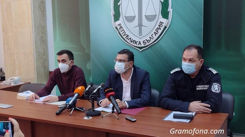 Арестуваха кмет на котелско село, организирал трафик на мигранти