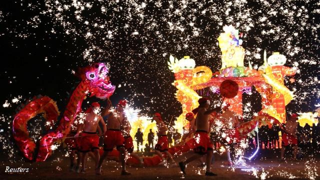 Бургас посвещава седмица на китайската Нова година