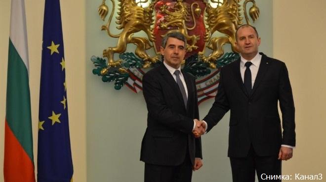 Росен Плевнелиев: Президентът Радев нарушава Конституцията