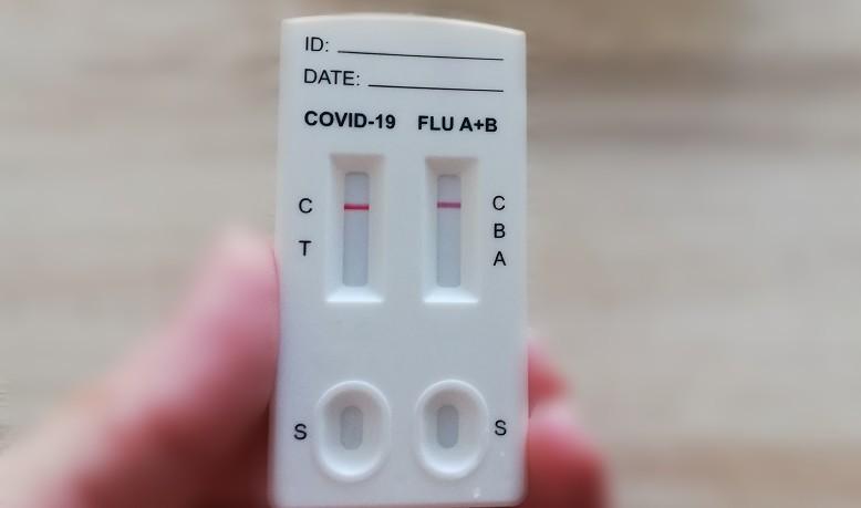 С бързи тестове отсяват съмнителните за Covid пациенти в Карнобат