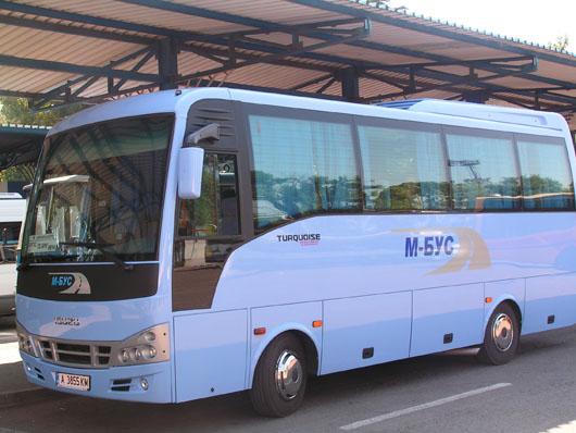 Автобусите до Варна и Слънчев бряг преминават към зимни разписания, вижте от коя дата