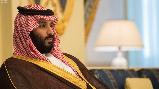 11 саудитски принца в ареста