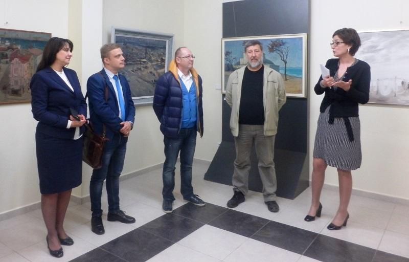 Изложба показва европейския облик на стария Бургас