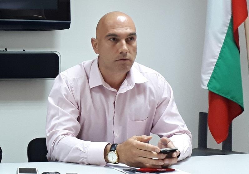 Николай Тишев организира приемна за жители на Бургас