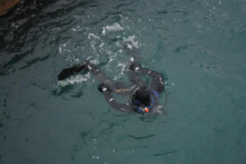 Откриха мъртви двама водолази край гръцки остров