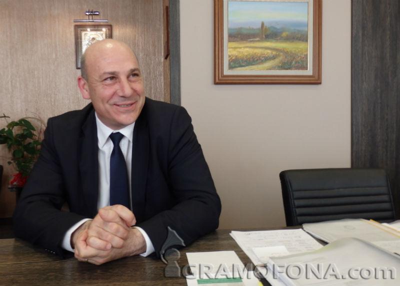Иван Алексиев стана кмет на месец февруари