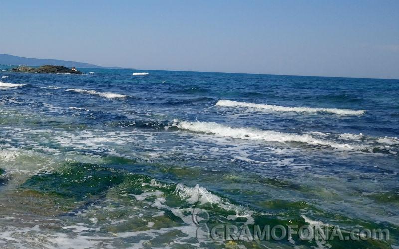 Морето изхвърли труп на жена в Отманли