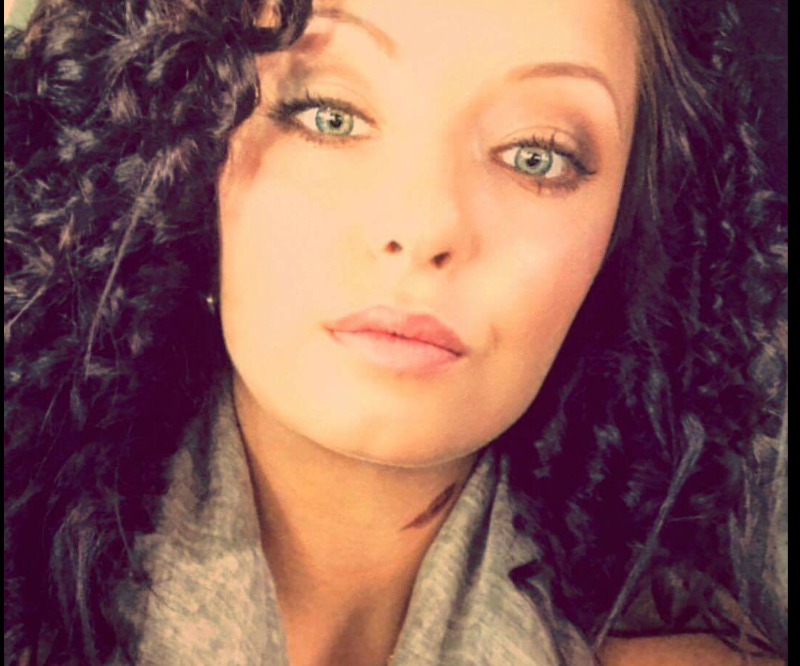 Александра Василева - една красива бургазлийка в Уелс