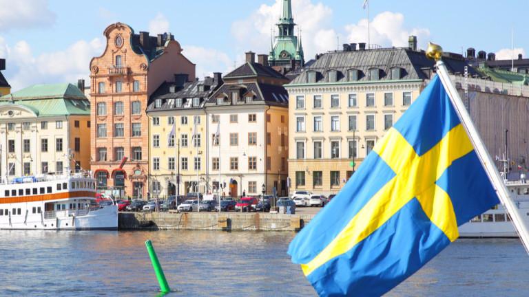Швеция избира парламент