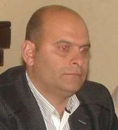Изненадали Ангел Исаев, че е нежелан за депутат на първата сбирка на парламентарната група