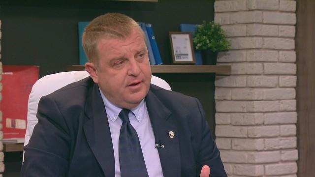Красимир Каракачанов: Изследвах се за наркотици, ще съдя Марешки