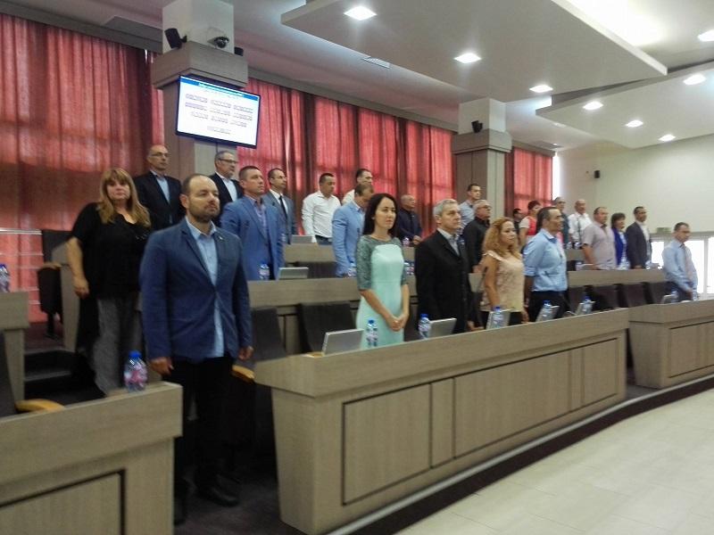 Бургас имал 51 обществени посредници