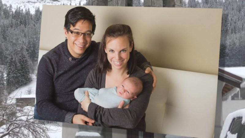 Американци кръстиха сина си на българския град Девин