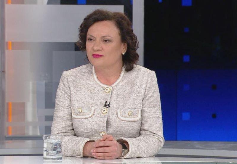 Ивелина Василева с приемен ден в Бургас