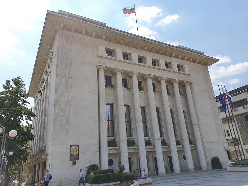 Общинският съвет в Бургас прие Бюджет 2021