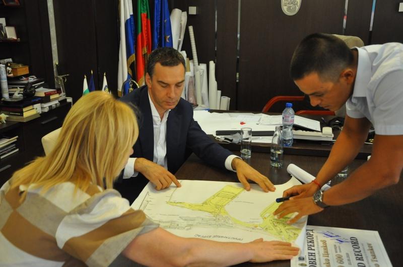 Цанко Цанков планира да преплува протока Гибралтар