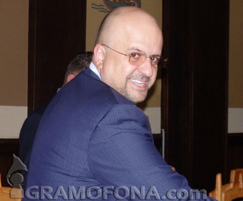 Камен Костадинов от ДПС напусна парламента