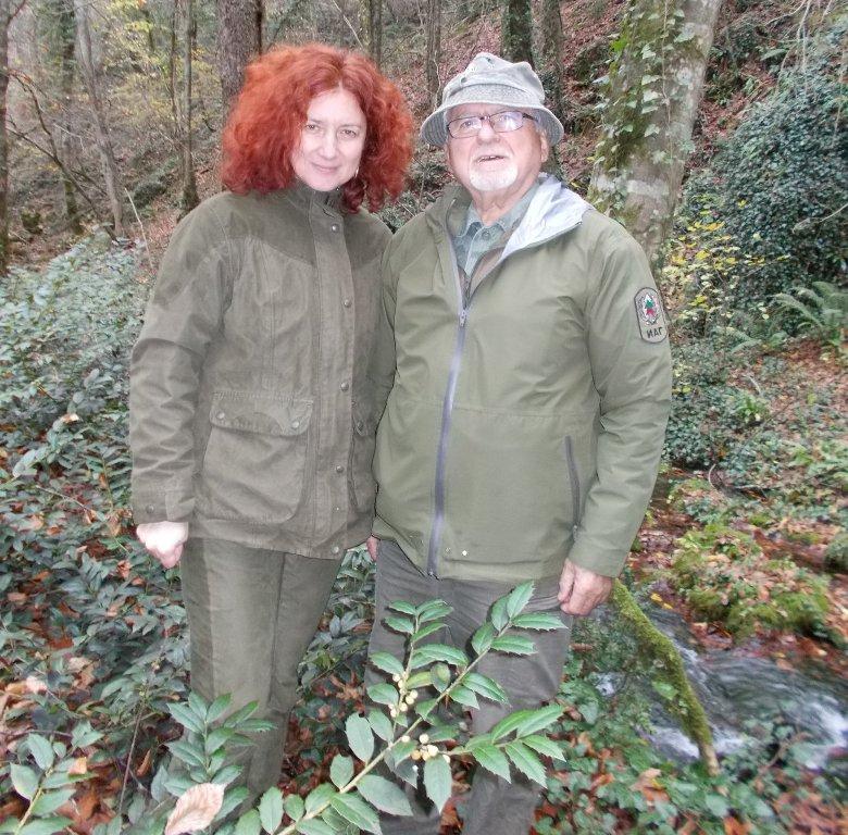 Рядък вид растение изненада бургаски лесовъди в Странджа