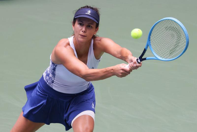 Пиронкова загуби, но показа голям тенис срещу Серина Уилямс