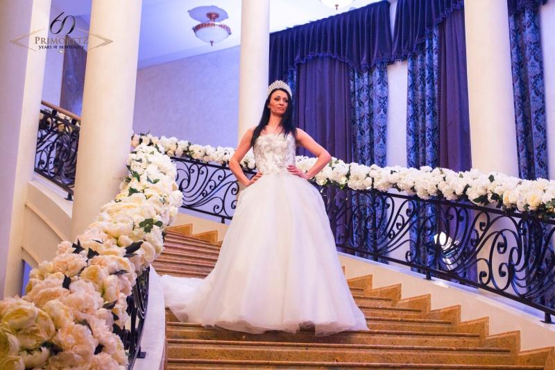Гранд Хотел и СПА Приморец за поредна година е изборът за сцена на Мисис Бургас