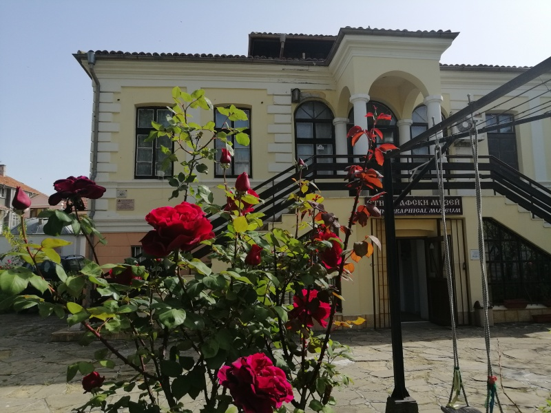 Музеите в Бургас ще работят извънредно на 24 май