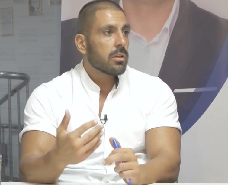Фитнес инструкторът Кирил Тенев: Масовият спорт е превенция и срещу престъпността