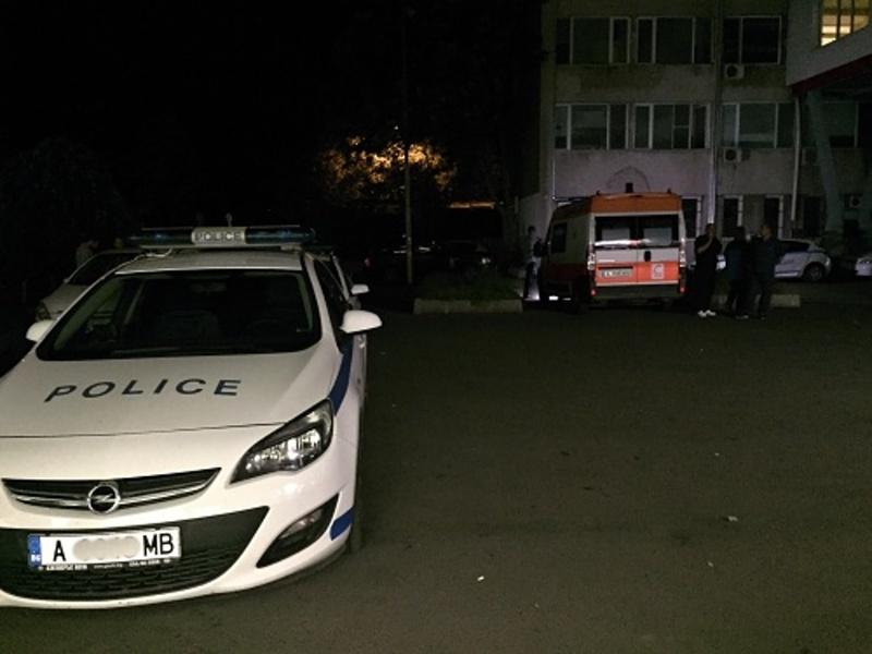 Жена и 8-годишно дете са пострадали при катастрофа край Сунгурларе