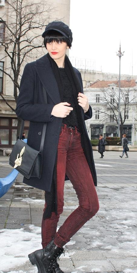 Анелия Крумова