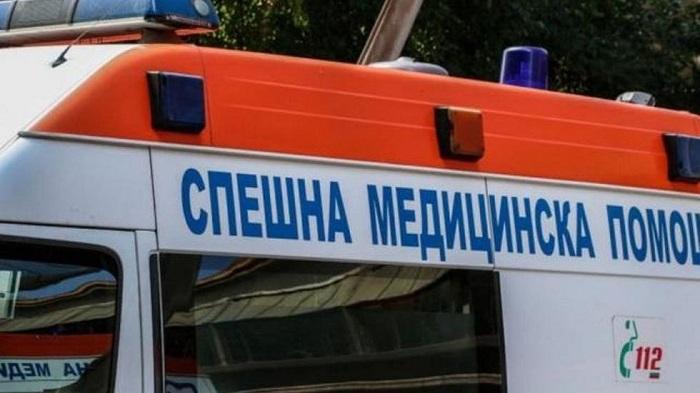 Тежка катастрофа в Пазарджишко, възрастна жена загина на място, а три други са ранени