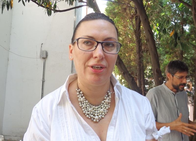 """Елка Стоянова представя стихосбирката """"Много преди Пабло да ме намери"""""""