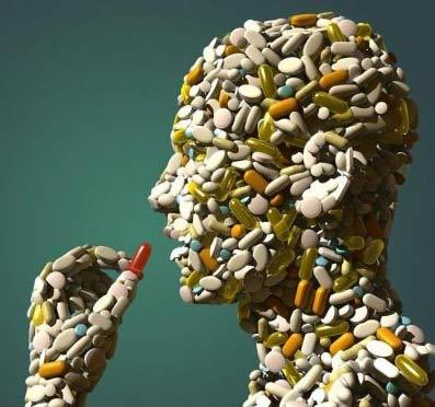 Антибиотиците увреждат паметта