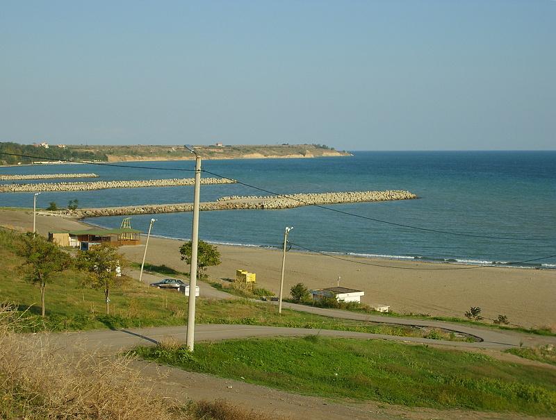 Бургаска фирма е определена за наемател на плажа в Сарафово